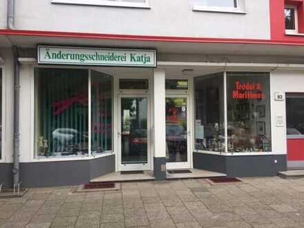 Kleine Gewerbefläche im Zentrum Bremerhavens