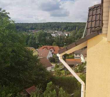 Schönes schickes Mehrfamilienhaus in der Nähe von Bad König zu verkaufen !!!
