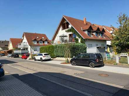 Sonnige 4 Zimmer Maisonettewohnung in begehrter und ruhiger Wohnlage in Reute