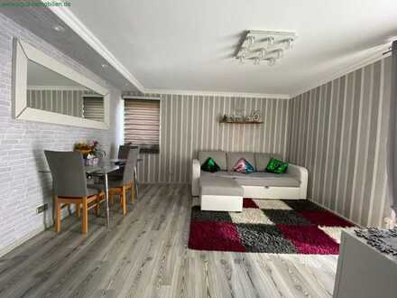Gemütliche 3 ZKB Wohnung in Bobingen