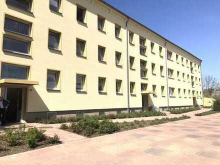 WG geeignete Wohnung in Grimmen mit 3 Zimmern zu vermieten