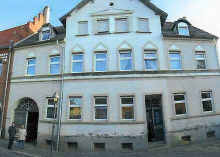 Zwei-Zimmer-Wohnung in Nauen
