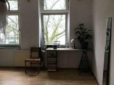 Schöne Etagenwohnung im 1.OG Nähe Uni/Kreuzviertel, 34 m²