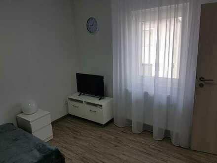 Möbliertes Zimmer / Kaltmiete 310€ / inkl. Reinigung der Gemeinschaftsbereiche