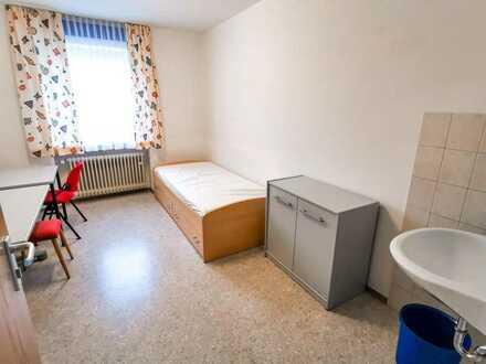 Einzelzimmer / Studentenzimmer / WG / Wohnung | Regensburg