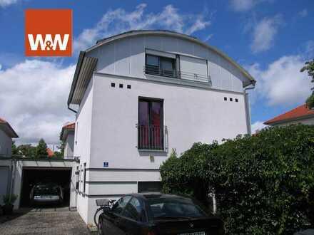 Sehr schönes Einfamilienhaus mit Garage und Steingarten in 86551 Aichach