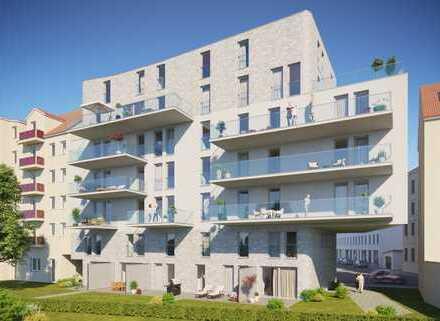 Exklusives Baugrundstück in beste Lage in Leipzig- Kleinzschocher
