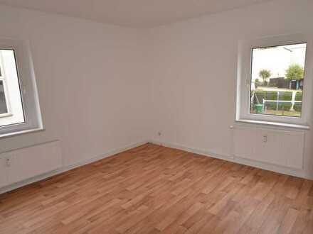 Schöne 3-Raum-Wohnung in zentraler Lage im Seebad Ueckermünde