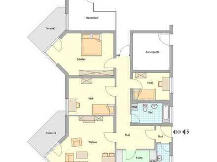 4-Zimmer-Wohnung in Blaustein mit WBS