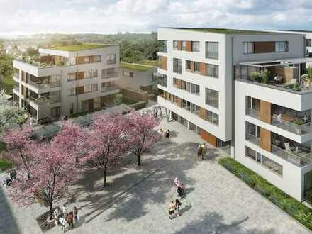 Rastatt - Modernes helles Ladengeschäft mit großer Schaufensterfront und barrierefreiem Zugang