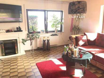In bevorzugter Wohnlage: Große 2 Zimmer-Gartenwohnung
