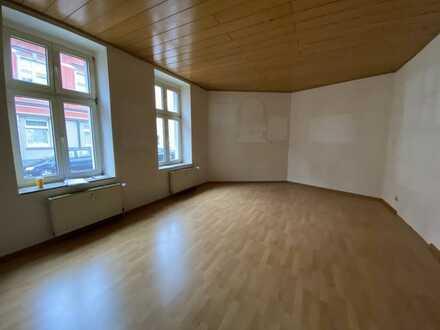 WBS-Pflicht: Gemütliche 2-Zimmer-Wohnung sucht Nachmieter!
