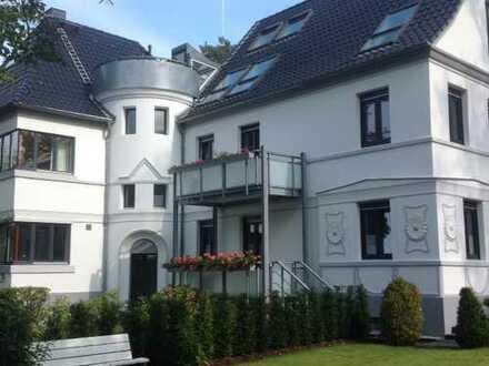 Exklusives Wohnen am Stadtpark
