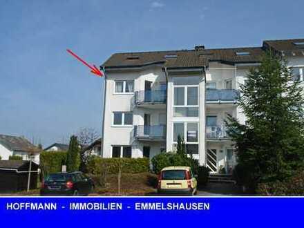 Moderne Maisonettewohnung in zentraler Lage von Emmelshausen