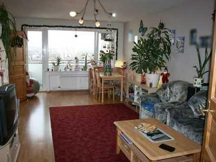 Wohnung 3 von 4: Günstige Gelegenheit für Kapitalanleger - Vermietete 4 Zimmer-Wohnung mit Loggia