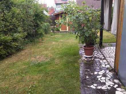Einfamilienhaus mit Garten - Wiesloch Zentrum