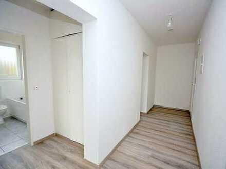 Attraktive Wohnung mit Balkon wurde für Sie fertig renoviert!