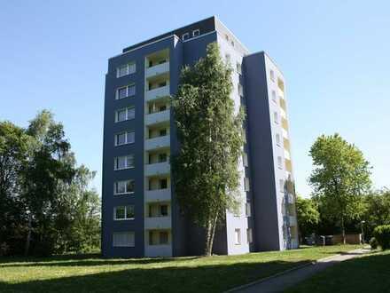 Renovierte Wohnung in energetisch saniertem Haus