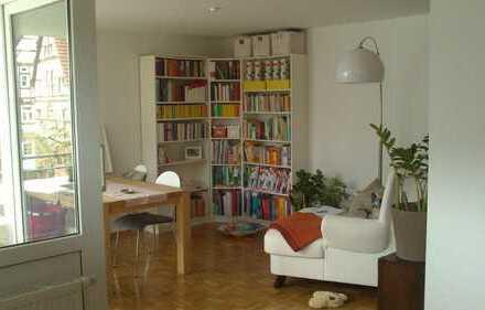 Helle 2-Zi-OG-Whg. 55 m² in Sifi-Darmsheim zu vermieten