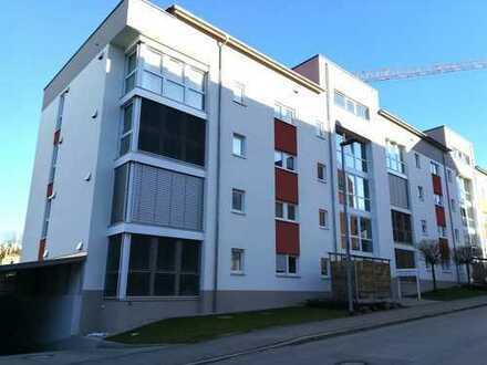 Schöne, geräumige 3-Zimmer Wohnung in Kempten (Allgäu), Innenstadt mit TG-Stellplatz