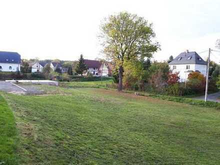 757 m² Grundstücksglück Zwickau - Mosel