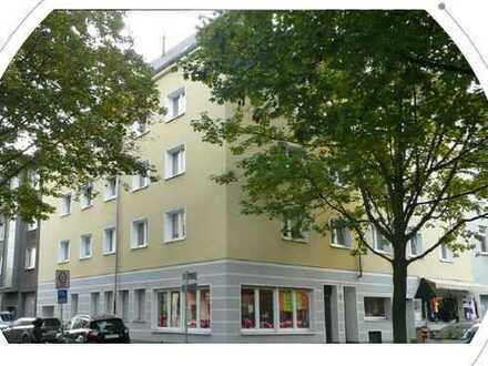 Gepflegte 1-Zimmer-Wohnung mit EBK in Dortmund
