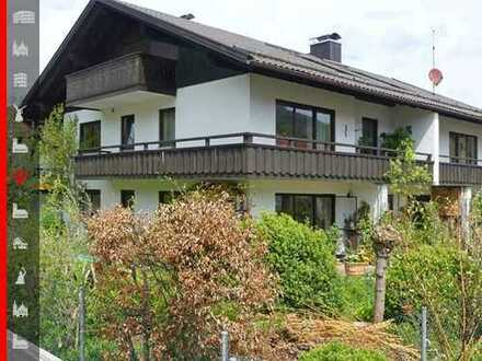 3-Zimmer-Wohnung in gepflegtem Originalzustand in ruhiger und zentraler Lage im Luftkurort