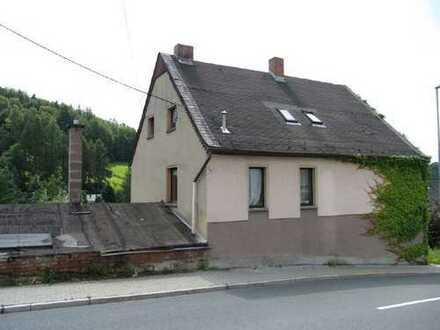 Haus für Handwerker !