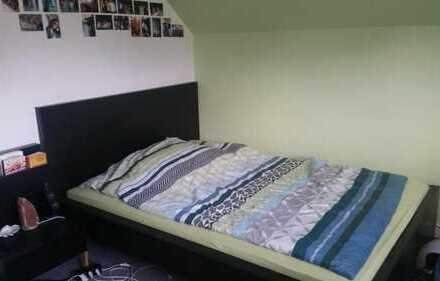 Ein günstiges und helles Zimmer in Wannweil
