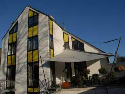 Architektenhaus im Stadtzentrum von Ahaus