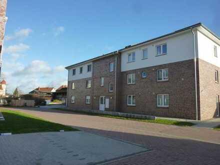 Exklusive ,geräumige drei Zimmer Wohnung in zentraler Lage von Lüchow!!!