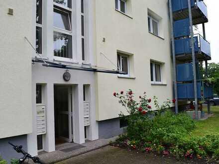 Gepflegte, helle 4-5 Zimmer, 2 Bad, EBK, Stellpl. in Nordstadt (prov.frei) - Eigennutzung o. Anlage