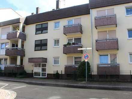 Attraktive Wohnung im Herzen von Neustadt