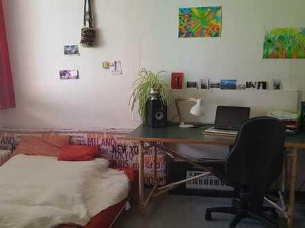 Unmöbliertes Zimmer an Student/in in Studentendorf Efferen ab 1.7.!