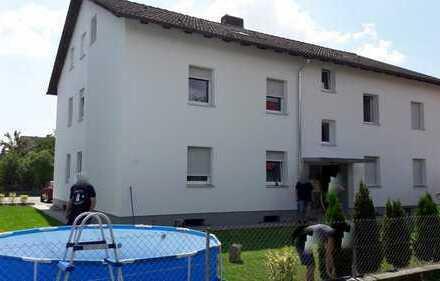 Schöne 3-Zimmer-Wohnung mit Balkon in Garching an der Alz
