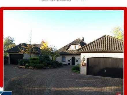 Einfamilienhaus mit Einliegerwohnung in Außenbereichslage von Bad Iburg
