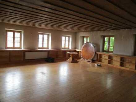 Geräumige, großzügige 4-Zimmer-Wohnung in Haun