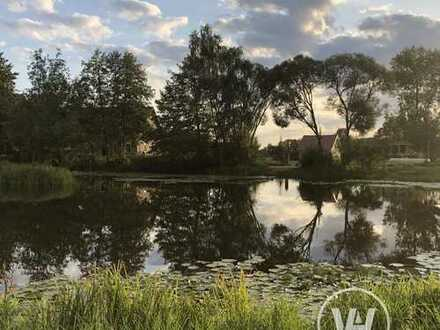 Edle Stadtvilla nahe Havelkanal - großzügig - sonnig - reizvolle Architektur - klasse Ausstattung