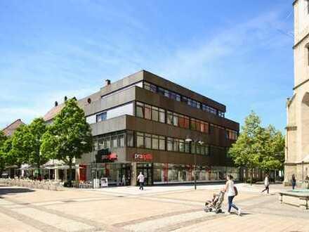 Vielseitig nutzbare Gewerbeflächen von 238 m² - 908 m²