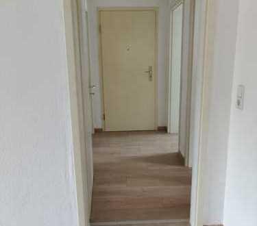 !! 1 MONAT KALTMIETFREI !! renovierte 2 Zimmer Wohnung im EG und herrlichem Ausblick