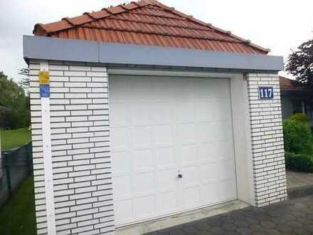 Garage in Dortmund-Barop/-Eichlinghofen zu vermieten
