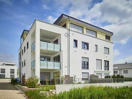 Wohnen De Luxe! 4 Zimmer Penthouse Maisonette der Extraklasse!