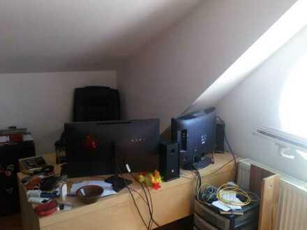 Zimmer in 3er-WG in Deggendorfer Innenstadt