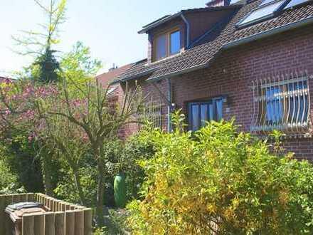 Provisionsfreies Einfamilien-Reihenmittelhaus in Hannover-Bothfeld