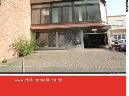 **Eigenständige Gewerbeinheit in Gelnhausen als Laden- oder Bürofläche nutzbar**