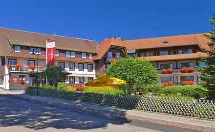 Hotel, vielseitig nutzbar, in herrlicher Lage im Hochschwarzwald zu verkaufen
