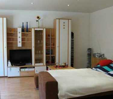 Gepflegte 1,5-Zimmer-Wohnung mit Einbauküche in Recklinghausen (Kreis)