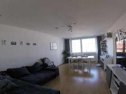 Zentrale große und helle 3,5-Zimmer-Wohnung mit EBK nähe Konstablerwache