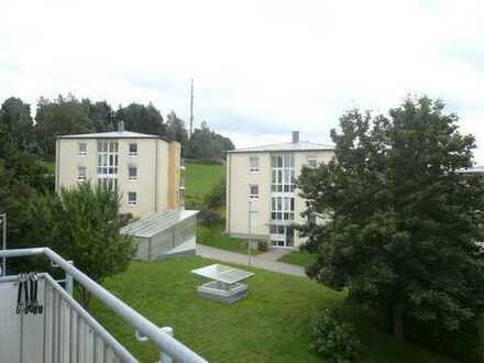 moderne und helle 2-Raum Wohnung mit Balkon