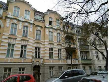Bezugsfreie 3-Zimmerwohnung in Potsdam